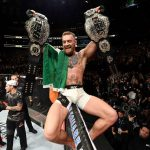 conor mcgregor stripped of featherweight belt mma 2016