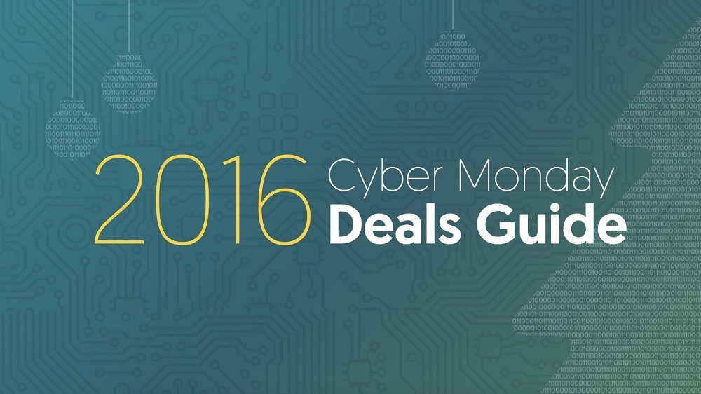 Cyber monday 2016 best deals from amazon apple best buy target and