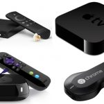 cyber monday black friday streaming deals