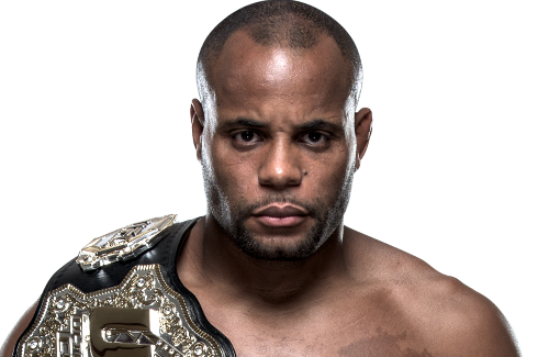 daniel cormier injured off ufc 206