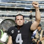 derek carr bringing wins for oakland raiders