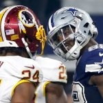 Dez Bryant vs Josh Norman intensifies after latest Cowboys victory