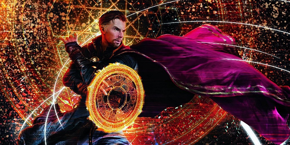 'Doctor Strange' delivers in all the best ways: Spoiler free review 2016 images