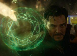 doctor strange proves marvels box office magic 2016 images