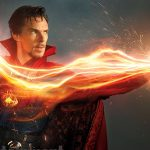 doctor strange review images