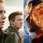 doctor strange tops box office again and arrival pleases 2016 images