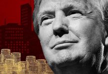 does donald trump really have to cut off his businesses as president 2016 images