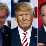 Donald Trump adds Reince Priebus with Stephen Bannon plus 60 Minutes
