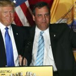 Donald Trump drops Chris Christie for Mike Pence with transition