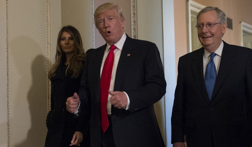 donald trump nearly done with cabinet choices