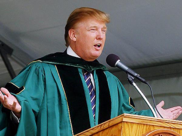 never settle donald trump settles $25 million trump university fraud lawsuit 2016 images