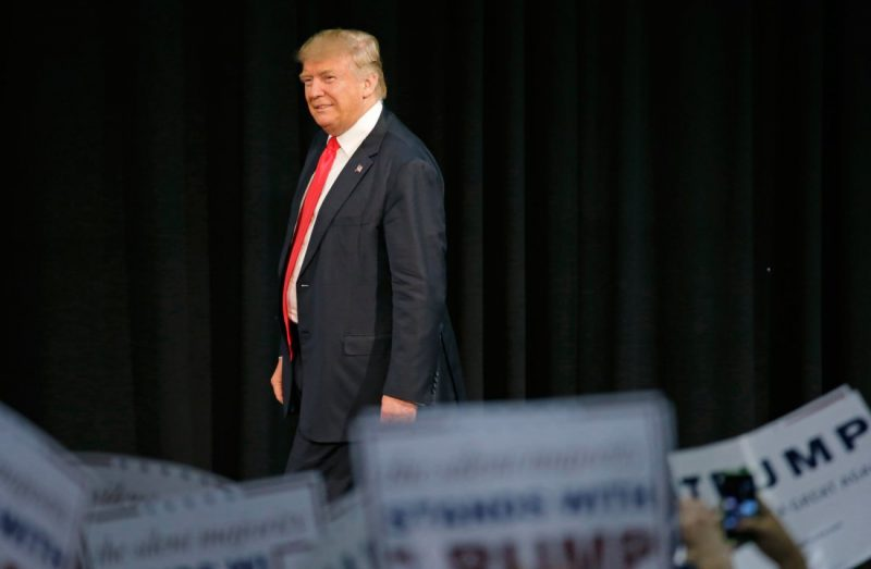 donald trump shows the problems in america with win
