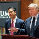 Donald Trump University fraud issues expand