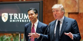 donald trump university fraud issues expand 2016 images