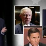 Donald Trump veers hard right with Jeff Sessions and Mike Pompeo