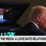 Donald Trump Versus the Media
