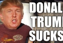 donald trump wisely bought up negative website domains 2016 images