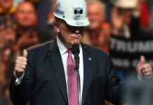 donald trumps infrastructure plan giving republicans a headache 2016 images