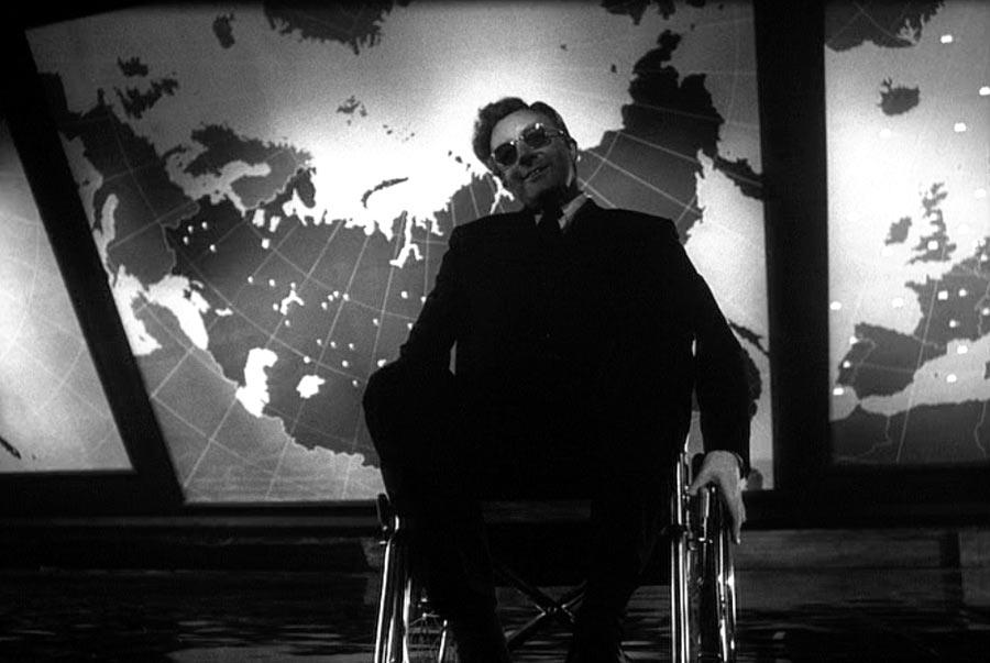 dr strangelove movie images