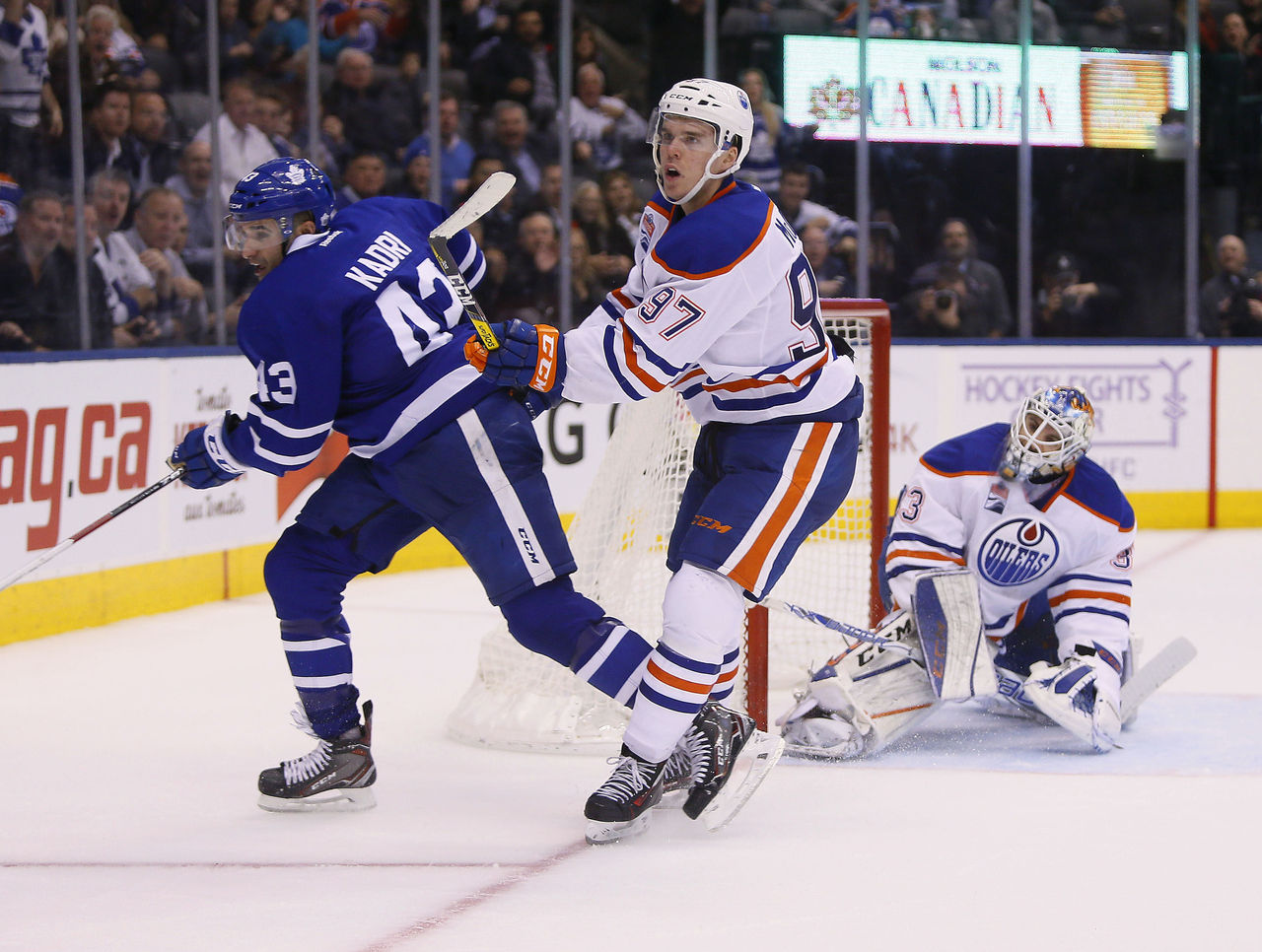 edmonton oilers doing well under todd mclellan 2016 images