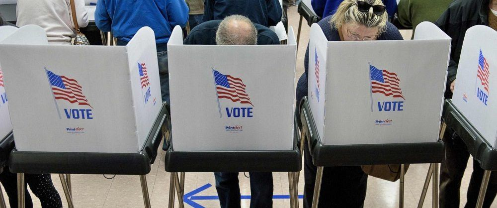 Election Day is all about the math - Movie TV Tech Geeks News