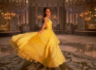 emma watson on new belle backstory for beauty and the beast live action 2016 images