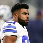 ezekiel elliott big draftkings winner 2016 week 10
