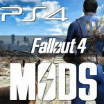 fallout 4 ps4 mods coming