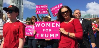 florida and ohio deliver for donald trump 2016 images
