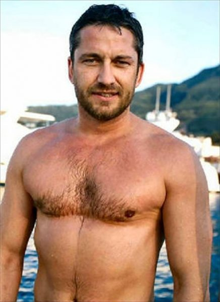 gerard butler single again