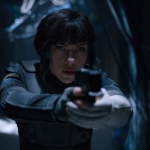'Ghost in the Shell' teases mind bending action plus featurette