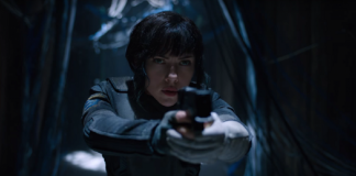 ghost in the shell teases mind bending action plus featurette 2016 images