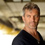 Gil Darnell talks playing a 'Supernatural' Hitler
