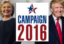 hillary clinton or donald trump you choose today 2016 images