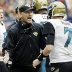 Jaguars Gus Bradley tops list of coaches on NFL 'hot seat'