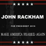 john rackham president