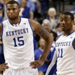 John Wall, DeMarcus Cousins NBA indecision