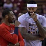john well and demarcus cousins determined to play together again