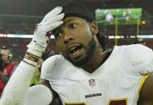 josh norman learns proper nfl insulting from jay glazer 2016