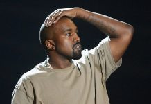 kanye west cancels tour for psych exam and chrissy teigen malfunction 2016 images
