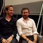 kings of con 5 richard spreight jr movie tv tech geeks interview