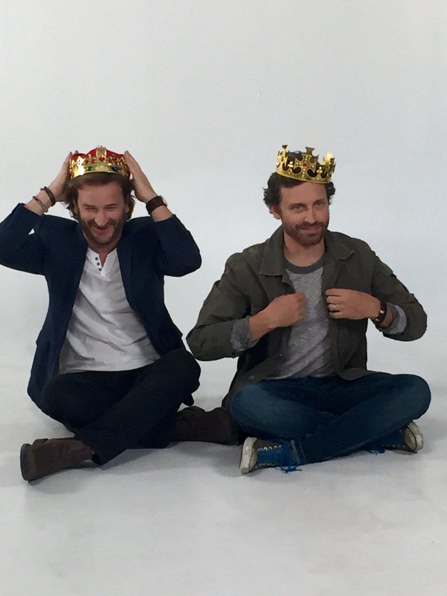 kings of con tweet kim rho dance movie tv tech geeks