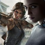 Lara Croft coming back deeper and darker for 'Tomb Raider' reboot