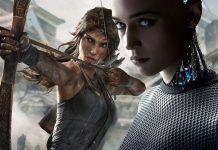 lara croft coming back deeper and darker for tomb raider reboot 2016 images