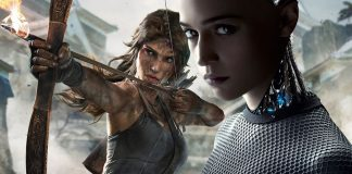 lara croft coming back deeper and darker for tomb raider reboot 2016 images