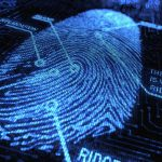 like passwords fingerprints can be hacked
