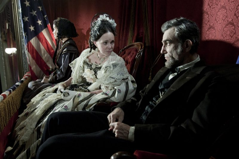 lincoln movie images