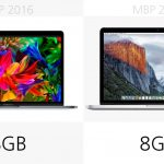 macbook pro new vs old version
