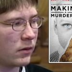 'Making a Murderer' Brendan Dassey finally being released from prison