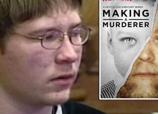 making a murderer brendan dassey final being released from prison 2016 images